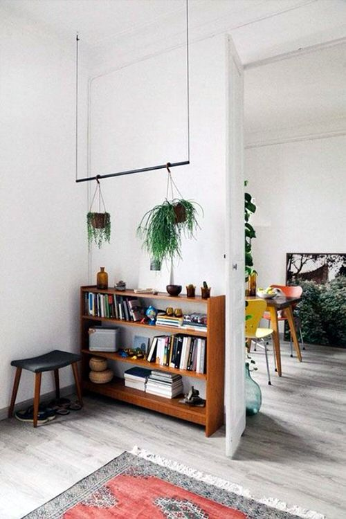 Wall Hanging Plant Decor Ideas 18