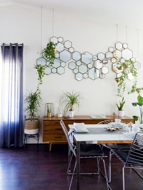 Wall Hanging Plant Decor Ideas 2