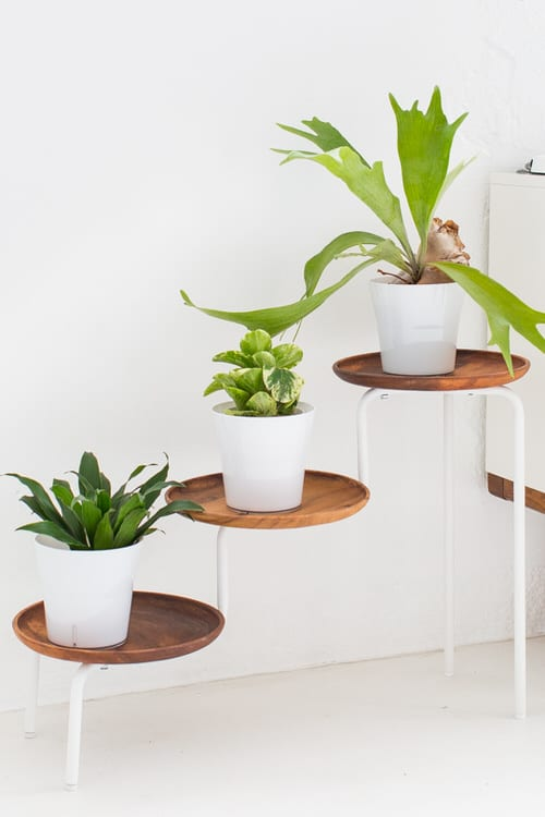 DIY Ikea Indoor Garden Ideas 4