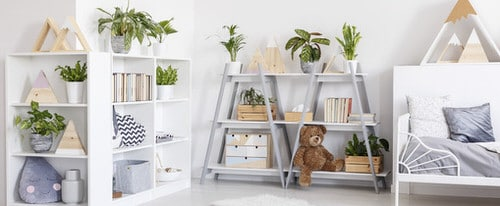 Plant Shelves Ideas 5