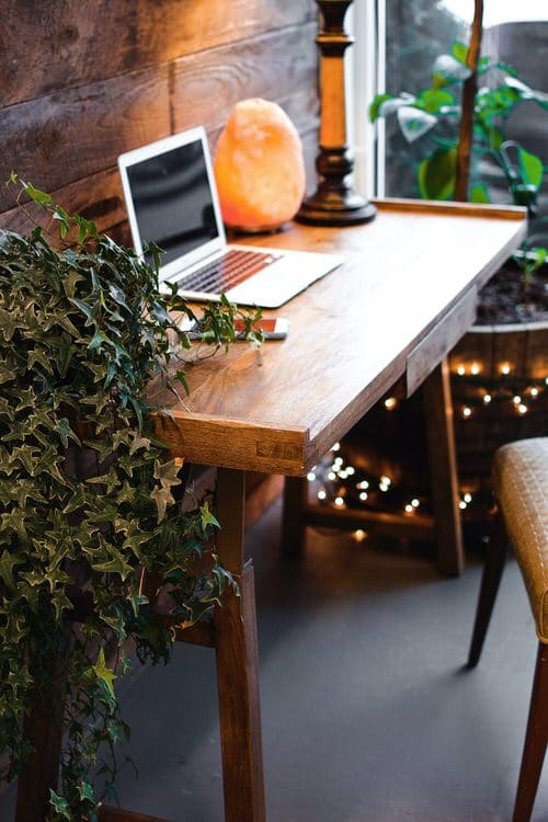 Work from Home Zen Space Ideas 2