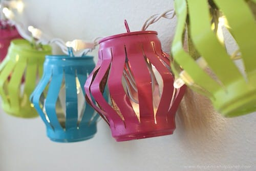 Impossibly Cute DIYs You Can Make With Things From Your Recycling Bin 11