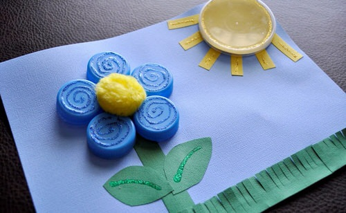 Impossibly Cute DIYs You Can Make With Things From Your Recycling Bin 12