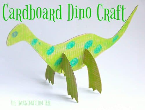 Impossibly Cute DIYs You Can Make With Things From Your Recycling Bin 16