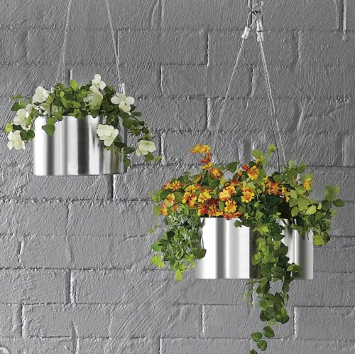 Clever Ways to Hang Your Plants 2