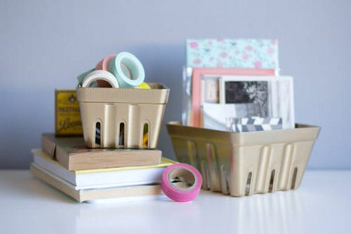 Impossibly Cute DIYs You Can Make With Things From Your Recycling Bin 2