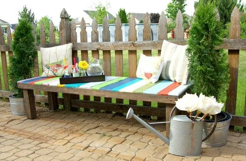 Insanely Instant Ideas to Decorate Your Garden 9