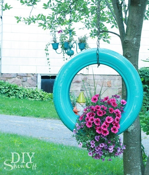Insanely Instant Ideas to Decorate Your Garden 10