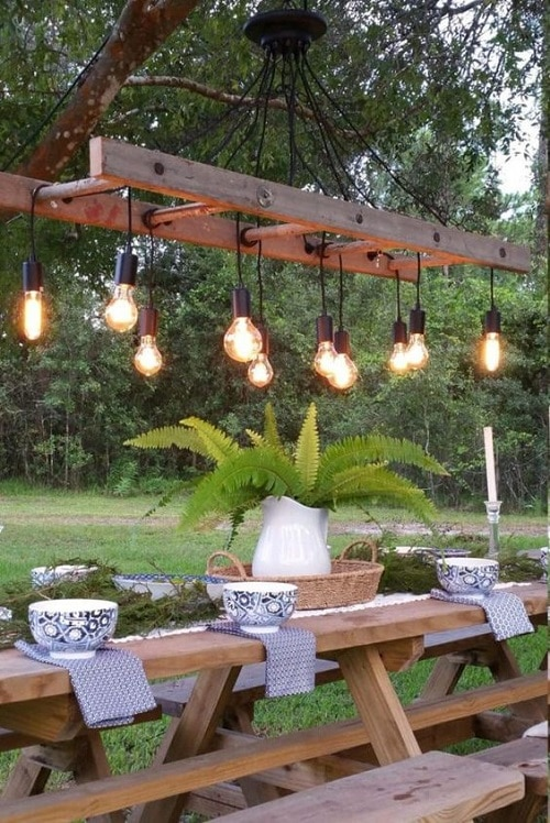 Insanely Instant Ideas to Decorate Your Garden 12