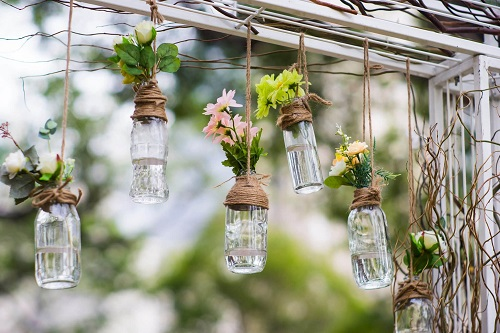 Insanely Instant Ideas to Decorate Your Garden 18