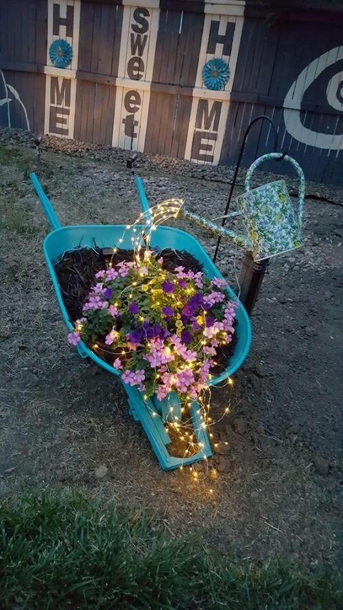 Insanely Instant Ideas to Decorate Your Garden 35