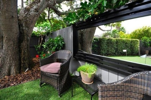 Insanely Instant Ideas to Decorate Your Garden 2