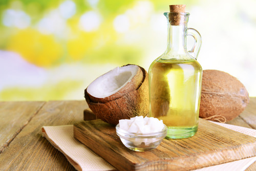 Using Coconut Oil for Plants 4