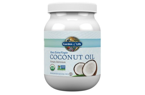 Using Coconut Oil for Plants
